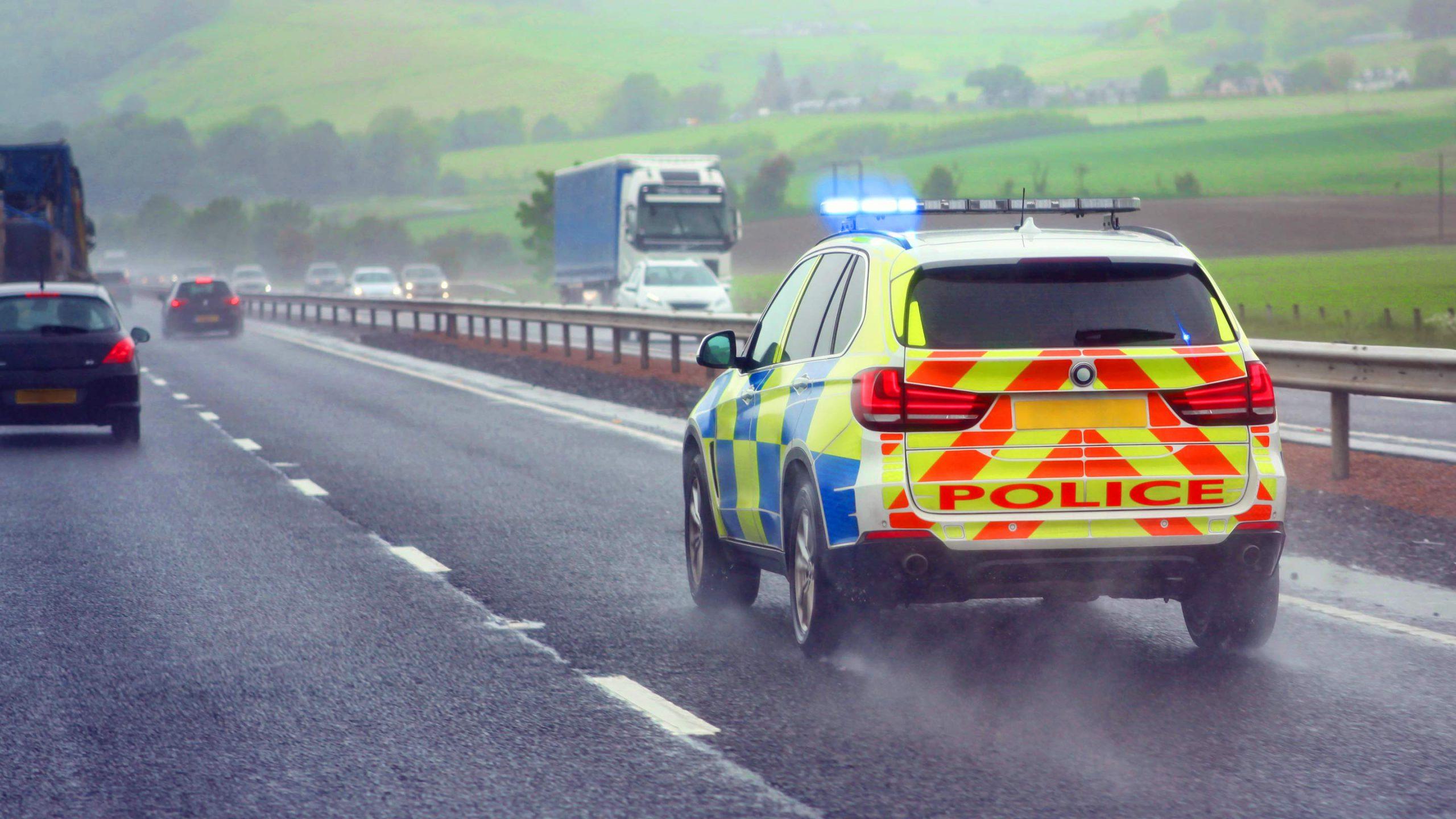 Emergency service fleet management